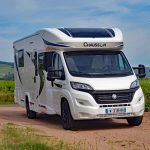 40 Jahre Chausson und innovative Reisemobile für die Saison 2020