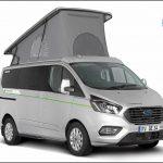 Messesplitter Caravan Salon 2019 – Dethleffs zeigt erstes serienreifes e.Hybrid-Reisemobil