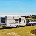Fendt-Caravans präsentiert erstmals einen Familien-Caravan in der Oberklasse Opal