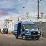Ford Transit 2020 – Neue Motoren – Weniger Gewicht – mehr Zuladung