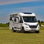 Praxis-Test des Monats – Reisemobil – Hobby Optima Ontour Edition V 56 GE