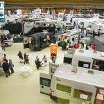 Caravan Salon Austria 2019 – Wels wird Österreichs Treffpunkt für mobiles Reisen