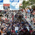 Messesplitter Caravan Salon 2019 – Rekord-Auftakt am ersten Wochenende