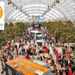 Wer weg will muss hin – Messe Touristik & Caravaning 2019 in Leipzig