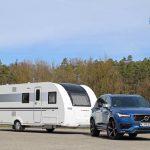 Kurz vorgestellt – Caravan Adria Adora 673 PK – Zweitüriges Familien-Appartement