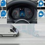 EU schreibt ab 2022 Assistenzsysteme für Neufahrzeuge vor