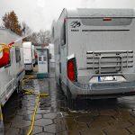 DCHV rät – Gepflegt Überwintern für Caravan und Reisemobil