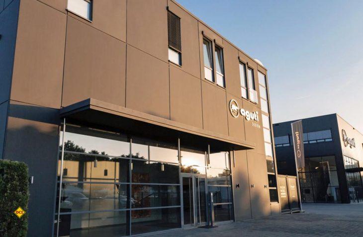 DexKo Global Inc. hat eine Vereinbarung zur Übernahme der Aguti Produktentwicklung & Design GmbH mit Sitz in Langenargen unterzeichnet und wird des Sitzsystemhersteller Aguti in das Produktportfolio von Al-Ko integrieren. (Foto: Al-Ko)