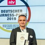 Fendt-Caravan bekommt den Deutschen Fairness-Preis 2019