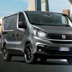 Fiat Professional hat das Transportermodell Talento im neuen Modelljahr weiter optimiert