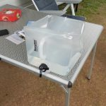 Zubehör ausprobiert – Praktischer Urlaubsbegleiter – Faltbarer Wasserkanister mit Auslaufhahn