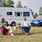 Kleiner Wohnwagen ganz groß – LMC Sassino