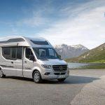 La strada kündigt neuen Nova auf Mercedes-Benz an