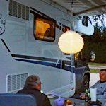 Zubehör ausprobiert – Stimmungsvolles Licht mit Solar LED-Lampion von Pearl
