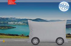 Branchen-Höhepunkt 2019 in der Schweiz: Der 52. Suisse Caravan Salon findet in Bern statt. (Foto: Suisse Caravan Salon)