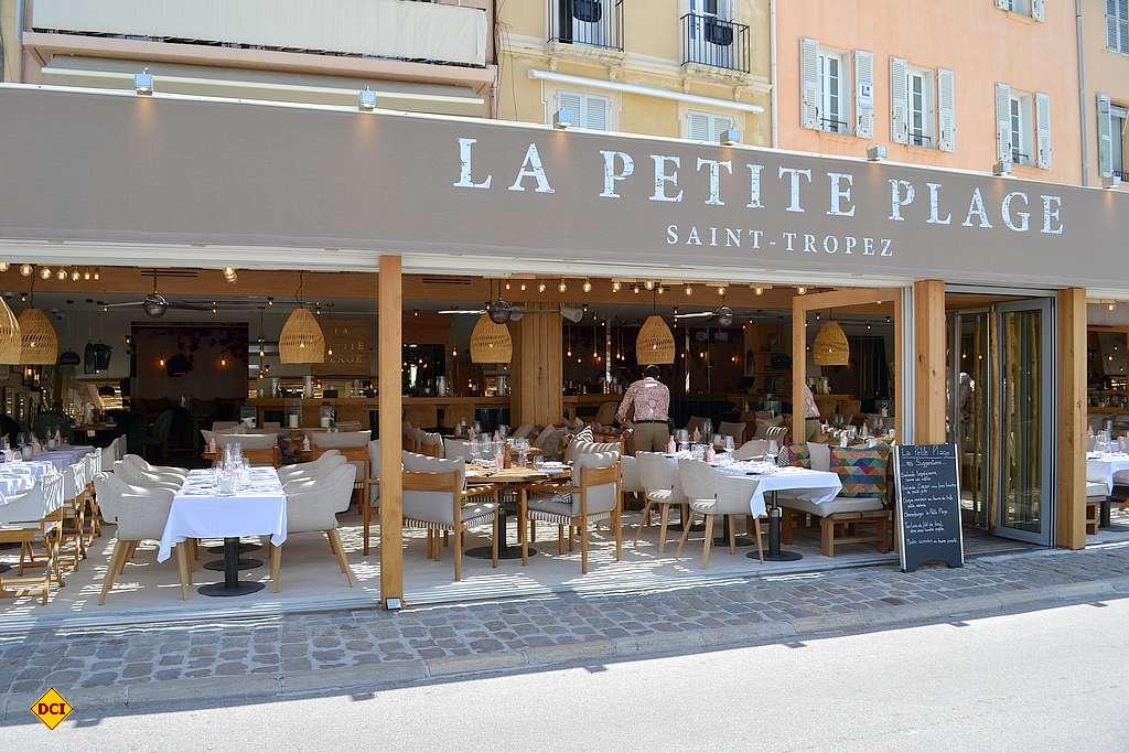 Ein wunderbares Ziel für Reisemobilisten: St. Tropez an der Cote d´Azur (Foto: sanrealty/pixabay.com)