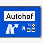 Autohöfe öffnen sich für Caravan & Reisemobil