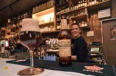 Die Südbar gehört zu den Craft-Beer-Hotspots in St. Gallen. (Foto: Blanz)