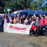 Dethleffs veranstaltet Schnupper-Event für Einsteiger
