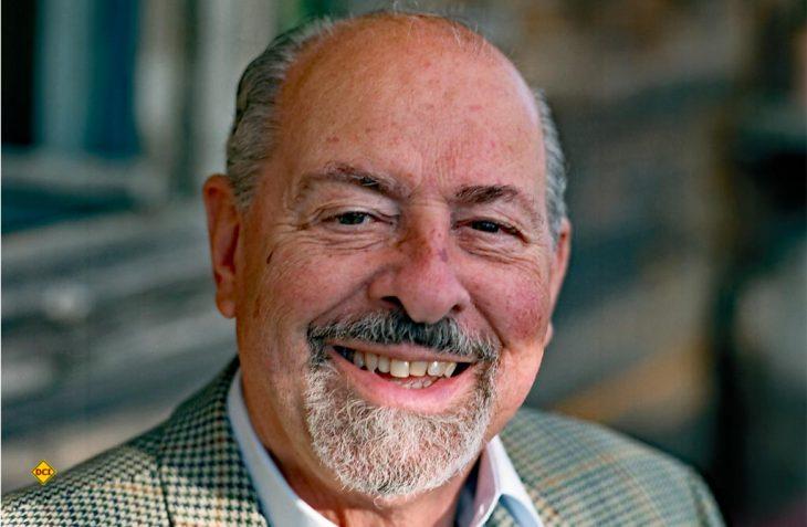 Der Eura-Firmengründer Heinz Blessing ist im Alter von 90 Jahren verstorben. (Foto: Eura)