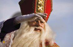 Ankunft des Sinterklaas in Apeldoorn. (Foto: NBTC)