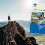 Klimafreundlich unterwegs – Reisen in die Naturparke 2020