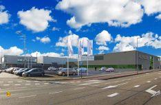 Lippert Industries aus den USA hat einen verbindlichen Vertrag zum Erwerb des niederländischen Acrylglas-Spezialisten Polyplastic Group unterzeichnet. (Foto: Polyplastic)