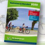Mecklenburger Radtour – Radreisekatalog 2020 liegt vor