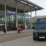 Messe Touristik & Caravaning in Leipzig 2019 – Erfolgreiche Jubiläumsausgabe