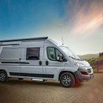 Weinsberg feiert 50 Jahre Freizeitmobile mit Jubiläumsmodell
