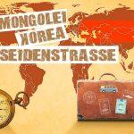 Mongolei, Korea und die gesamte Seidenstraße – Ein Interview mit dem Tourleiter Kostya Abert