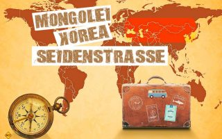 Ab in den Osten mit abenteuerosten,de - Der Reiseveranstalter bereist den gesamten asiatischen Raum und die GUS-Staaten. (Foto: stux/pixabay)