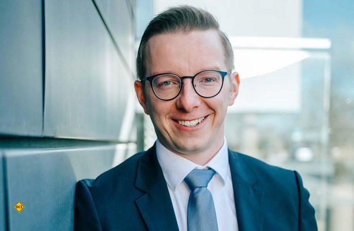 Marian Möbius wird neuer Manager Corporate Communications bei Al-Ko Fahrzeugtechnik. (Foto: Al-Ko)