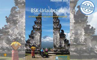 Der Bundesverband BSK legt seinen Katalog BSK-Urlaubsziele für barriefreies Reisen 2020 vor und erweitert sein Destinationsangebot. (Foto: BSK)