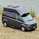 Praxis-Test Reisemobil – Reisen mit dem Plus – Ford Nugget Plus