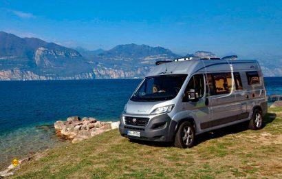 Der Pionier feiert 30jähriges Firmenjubiläum: Pössl hat den Kastenwagen als Reisemobil massentauglich gemacht und ist unumstrittene Nr. 1 geworden. (Foto: Pössl)