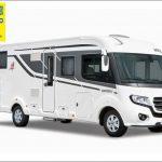 Messevorschau CMT 2020 – Rapido Baureihe M baut auf Mercedes-Benz