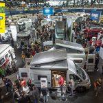 Rekordbilanz für die Freizeitmesse CMT 2020 in Stuttgart