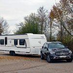 Praxis-Test Caravan – Fendt Opal 650 SRG – Geräumiger Paarschläfer