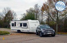 Fendt hat für die Saison 2020 seine Oberklasse-Caravans der Opal-Baureihe kräftig modernisiert. (Foto: sis / D.C.I.)