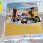 Messevorschau CMT 2020 – Frankana-Freiko Katalog 2020 ist da