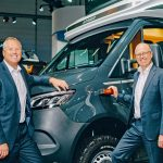 Thor Industries gründet Tochtergesellschaft Hymer USA