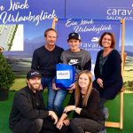 Stellplatz-News – In Velden am Wörthersee eröffnet ein neuer Reisemobil-Stellplatz