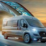 EuroCaravaning – VanTourer 2020 – Neues Lifestyle-Modell vorgestellt
