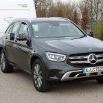 Kurz vorgestellt – Zugfahrzeug Mercedes-Benz GLC 300 d 4Matic