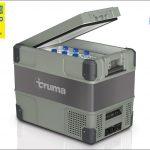 Messevorschau CMT 2020 – Truma stellt Kompressor-Kühlboxen vor