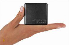 in Highlight des neuen Webshops ist der GPS-Tracker Cobblestone – das erste Gerät seiner Art ohne Gebühren und ohne Abo. (Foto: Al-Ko)