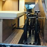 Bob´s Garage zeigt neues bike-holder Kombi-Set