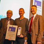 CTJ-Meilenstein –  Die französische Campingplatzvereinigung Les Castels Campings ist Gewinner 2020