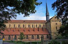Kloster Maulbronn aus dem 12. Jahrhundert. Sehenswertes Kleinod mit angegliedertem Reisemobil-Stellplatz. (Foto: Carado)